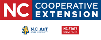 NC Cooperative Extension logo