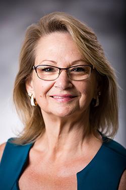 Anna Marie Prado