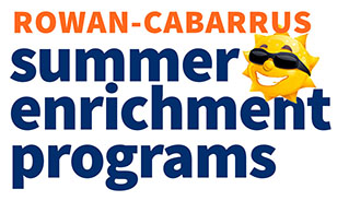 Summer Enrichment Programs logo