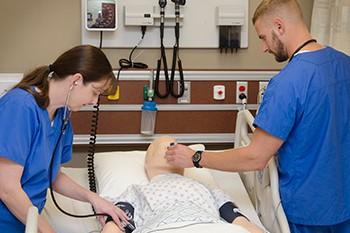 Rowan-Cabarrus Accredited Nursing Programs are Creating Talented Nurses