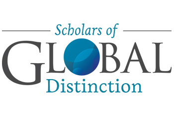 Rowan-Cabarrus Students Graduate as Scholars of Global Distinction