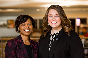 Rowan-Cabarrus Community College Board Appoints Two New Leaders