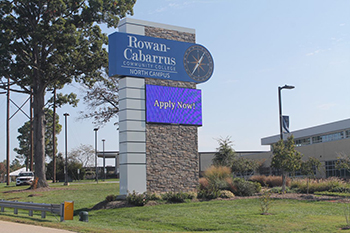 Rowan-Cabarrus Community College to Host Drive-In Movie Open House Events