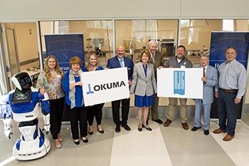 Rowan-Cabarrus Community College Lands Two Major Corporate Training Partnerships