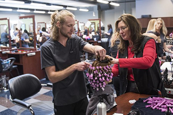 Rowan-Cabarrus Community College to Offer Cosmetology Instructor Training Program This Fall