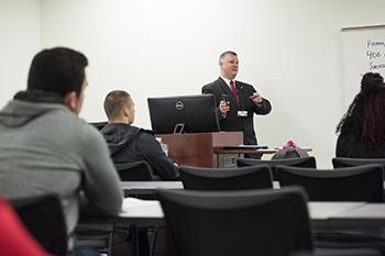 Rowan-Cabarrus Community College Introduces Basic Professional Security Officer Training Program
